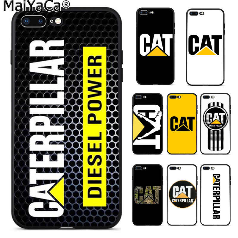 Cover con logo all-over iPhone XR  Diesel