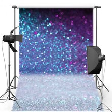 MEHOFOTO Shimmer Faísca Glitter Luz New Flanela Tecido De Fundo Fotografia Cenários de Vinil para estúdio de fotografia de Casamento F436