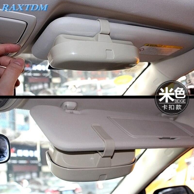 2017 New design Car Glass Glasses Box Case For Suzuki SX4 SWIFT Alto Liane Grand Vitara Jimny S-Cross alto alto sx sub18 18
