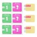 Защитная пленка для часов пленка tpu (термополиуретановая пленка) для Xiaomi Huami Amazfit Bip темп Lite Молодежный - фото