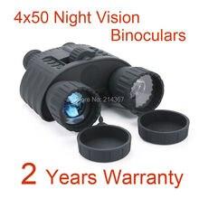 On sale 720P Video Night Vision Binoculars 4×50 Digital Night Vision Telescope NV Binoculars Hunting  Monoculars Night Optical