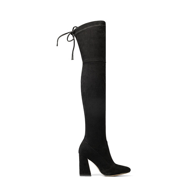 Thigh High Boots for Women - 8 colors 4