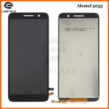 For Alcatel 1 OT5033 OT5033D OT5033Y 5033 5033D 5033Y LCD Display Touch Screen Digitizer Glass Assembly