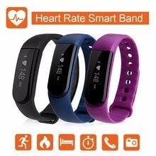 Diggro ID101 OLED умный браслет Bluetooth браслет IP67 Водонепроницаемый шагомер калорий сердечного ритма напоминание Дистанционное управление