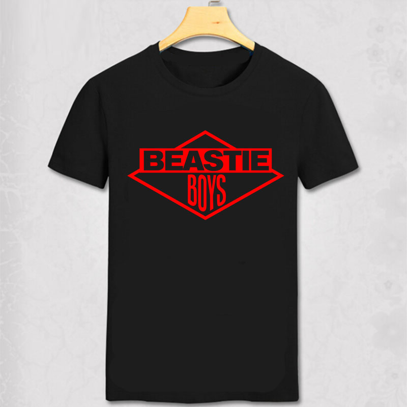 4bd2b322f Cheap T-Shirts, Buy Directly from China Suppliers:Beastie Boys T Shirt B