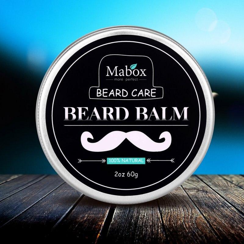 Beard Balm Men Beard Care Painless Shaving Cream Men Profession Shaving Cream Beard Care Balm Shaving Before Moustache Oil 1