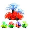 Artificial Plants Coral Ornament Decoration Fish Tank Aquarium Ornaments Random Color