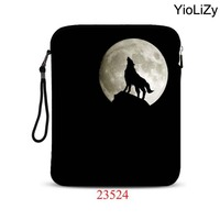 Customize Print 9 7 Inch Laptop Bag Cover Waterproof Tablet Case Notebook Sleeve Cover For IPad