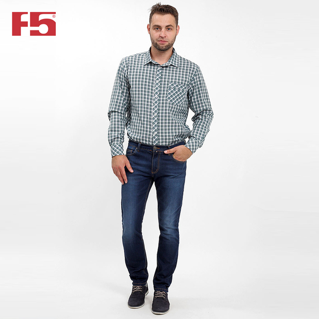 Джинсы мужские F5 289995
