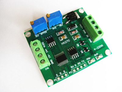 Weighing sensor amplifier 4-20ma/ force sensor transmitter / weight transmitter / linearityWeighing sensor amplifier 4-20ma/ force sensor transmitter / weight transmitter / linearity