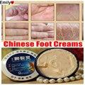 Chino tradicional cosméticos Anti seco en la reparación de tacón cuidado de los pies bálsamo pies exfoliante pies cremas de mano roto talón crema 38G
