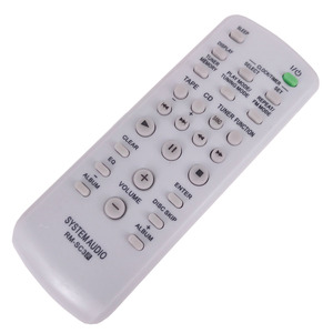Image 1 - NEW remote control For SONY CD HIFI RM SC3 CMTCP555 CMTHPX7 CMTNE5 LBTZX6 LBTZX8 LBTZX9 MHCGX250