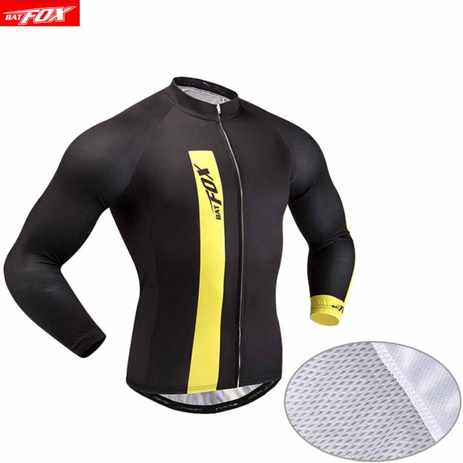 Куртки BATFOX для велоспорта для мужчин и женщин, зимняя одежда для езды на велосипеде, кашемировые кофты с длинным рукавом, жилет без рукавов, ветровка
