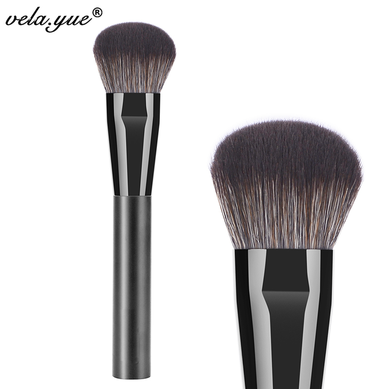Premium Round Top Kabuki Brush Powder Makeup Brush туалетная вода clean men 30 мл