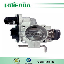 Original Throttle body for UAES  system  Bore size 43mmThrottle valve assembly Hainan Mazda/JINBEI 100% Testing new