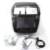 Hot car multimídia para mitsubishi asx (2010-2011) Sintonizador de Rádio CD Player Jogadores MP3MP4 GPS Dual-Core Sistema de Lista Telefônica BT FM IPOD