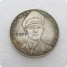 1941 Duitsland Copy Coin(China)