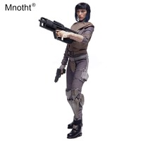 1/6 CT005 CT006 Ghost In The Shell Caozhisuzi костюм для 12in Phicen Jiaoudoll Tbleague Action Figure & head sculpt куртка бомбер