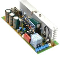 12 V-48 V 1000 W de Onda Sinusoidal Pura Potencia Del Convertidor de Frecuencia Con Función de Conversión de CORRIENTE ALTERNA