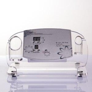 Image 2 - Омоложение против старения кожи для домашнего использования, устройство для подтяжки кожи, удаления морщин, отбеливающая машина для ухода за кожей лица