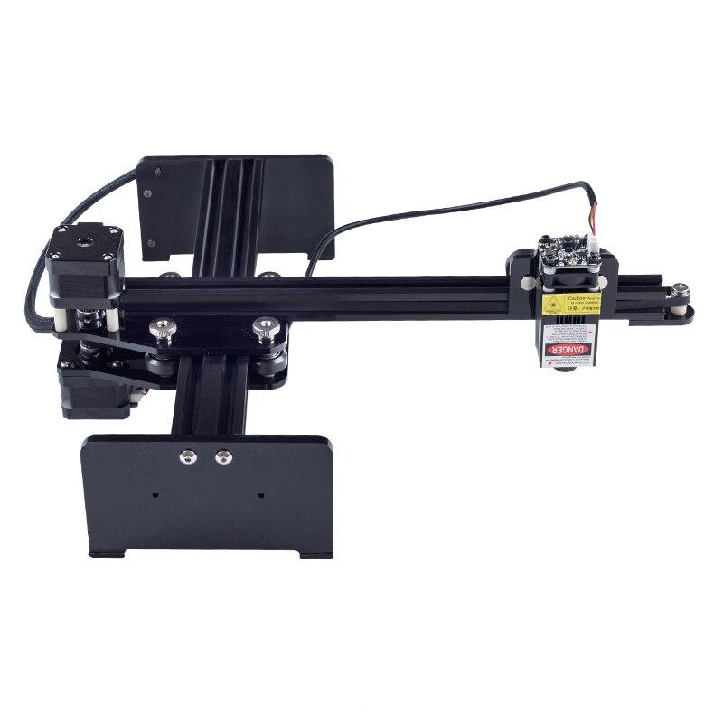10000mW Desktop USB CNC Router DIY Laser Engraver Cutter Machine 17*24cm 1000mw high speed mini laser cutter usb laser engraver cnc router automatic diy engraving machine off line operation glasses