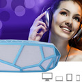 Portable Bluetooth Speaker FM Radio Bluetooth Player Stereo Wireless Portable Sound Box Speakers For Your Phone Support AUS