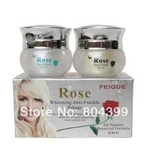 wholesale Refining Nourishing anti wrinkle nourishing renewing whitening cream for face freckle care 60sets/lot