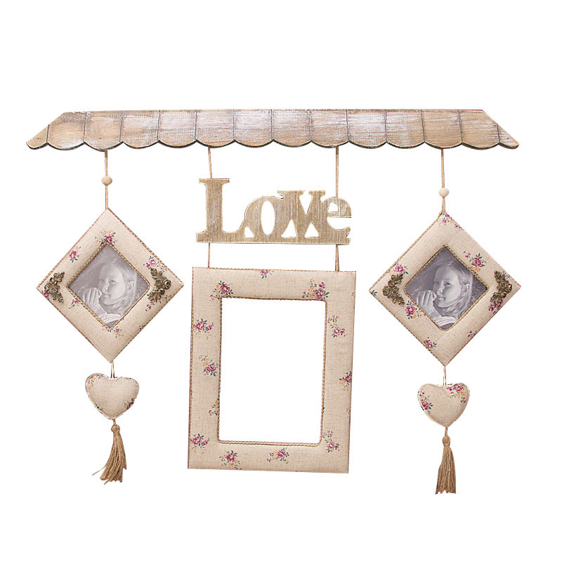 Toko Online Retro Dinding Menggantung Gambar Frame Rumah Tangga Decor