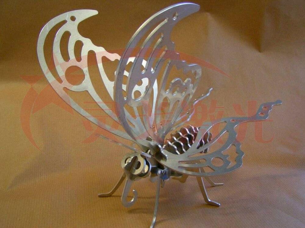 Butterflys DXF cad-zeichnung datei für cnc laserschneiden gravur T6