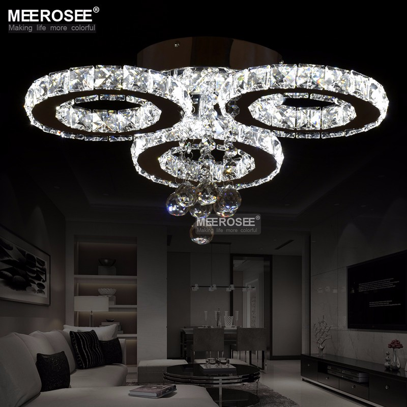 Luces Led Decoracion lampara techo Flush Mounted LED ceiling light Lamp for living room Surfaced Mounted Lustres Lighting Cocina