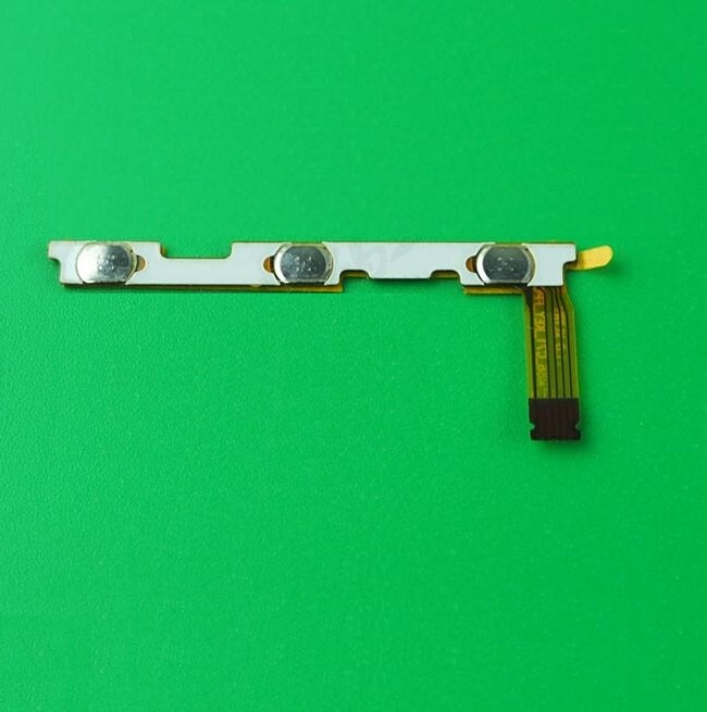 New 100 Original Switch On Off Power Volume Button Flex Cable For Teclast P70 P80 3G