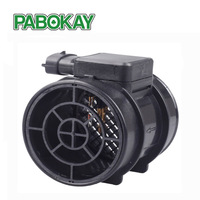 FOR VAUXHALL OPEL ZAFIRA 1.8 16V AIR FLOW MASS METER MAF 5WK9606 5WK9606Z 5WK9641 90530463 836583 8ET009142 031|Air Flow Meter|Automobiles & Motorcycles -