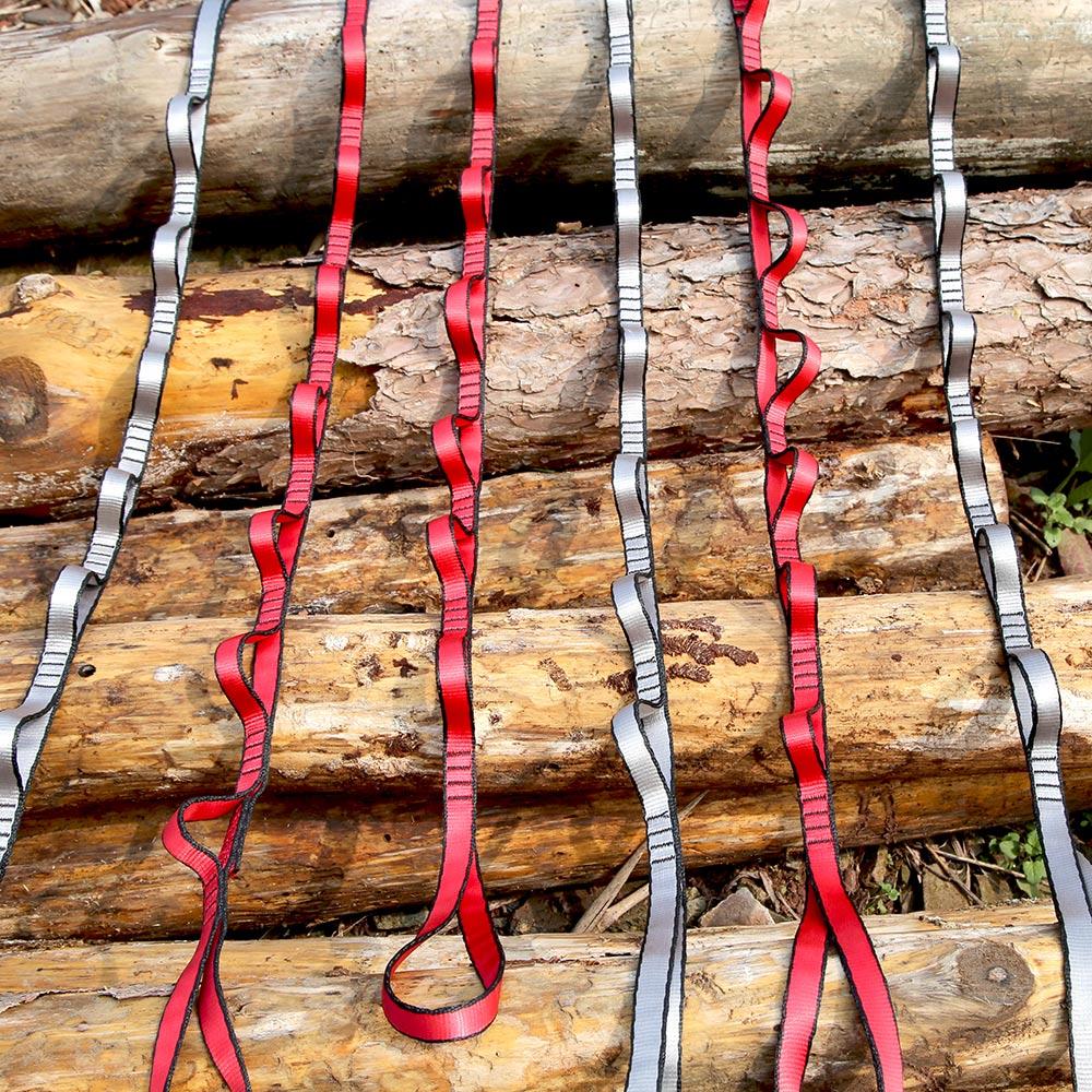 1 Pair Super Strong Suspension Aerial Yoga Hammock