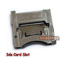 Slot 1 Card Socket Parts Repair for Nintendo 3DS NEW