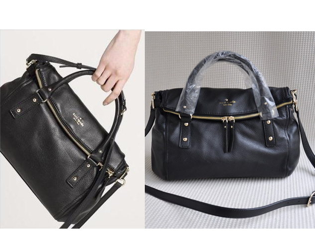 New York Brand Women Leather Handbags Genuine Messenger Bags High Quality Soft Cowhide Shoulder Bag In Top Handle From Luggage On