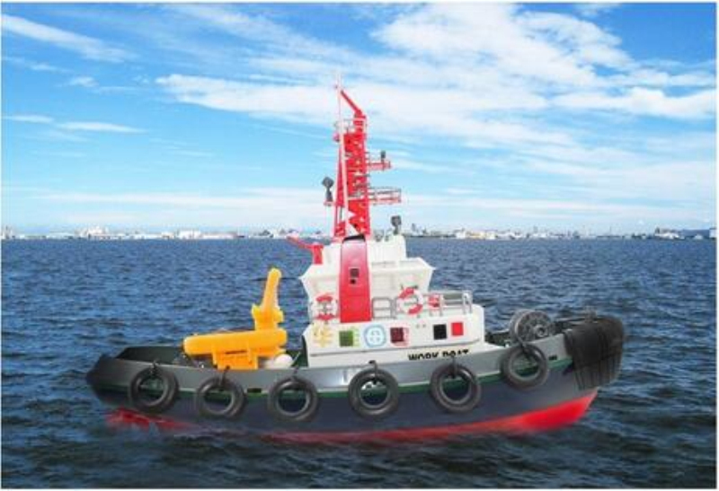 Educational-toys-remote-control-fire-boat-3810-60cm-large-rc-boats-Outdoor-play-sprinkler-water-jet (3)