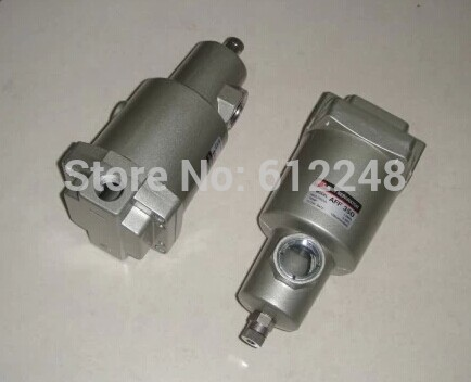AFF Main Line Filter AFF350-03/AFF350-04,Manual drainAFF Main Line Filter AFF350-03/AFF350-04,Manual drain