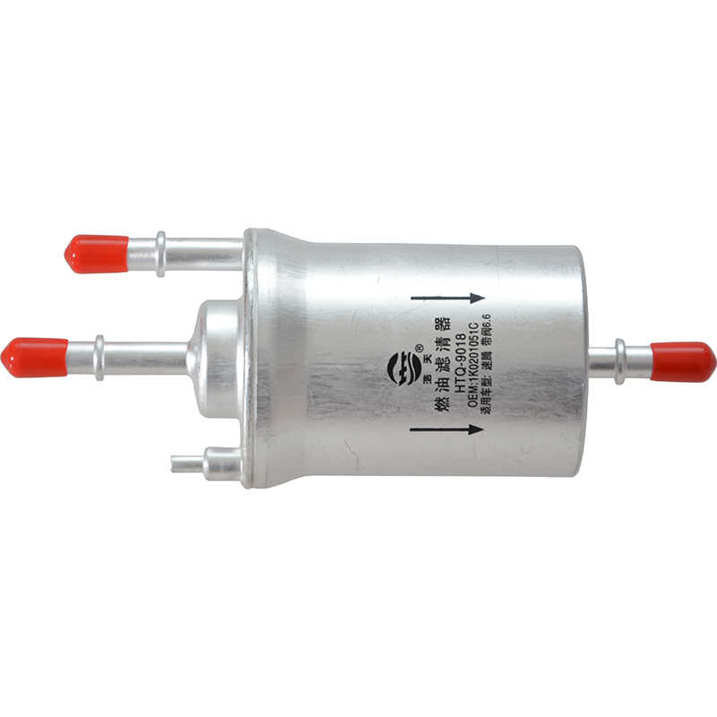car fuel filter for vw jetta golf 5 passat b7 polo eos beetle caddy  scirocco seat