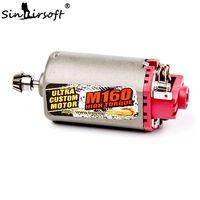 PermTerminator Ultra Custom M160 High Twist Type High Speed Motor High Torque AEG Motor Short Axis
