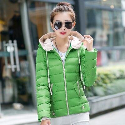 New Autumn Spring 11 18 Teenage Girls Lined Puffer Jacket Coats ...
