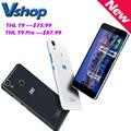 Оригинал THL T9 Pro T9 4 Г LTE 5.5 дюймов Android 6.0 MT6737 Quad Core 1.3 ГГЦ 2 ГБ RAM 16 ГБ ROM 3000 мАч Мобильного Телефона отпечатков пальцев