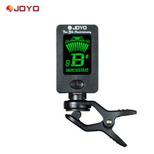 Guitar Tuner Bass Guitar Ukulele Violin Common Tuner Clip-on LCD Screen 360 Rotatable Accurate Fast Tuning Guitarra