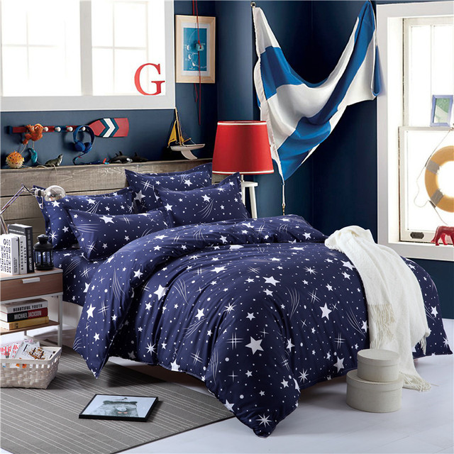 Buy Soft Cheap Duvet Cover Twin Full Queen King Single Double Quilt Cover Printing Home Bedding One Piece LG12 From Reliable Duvet