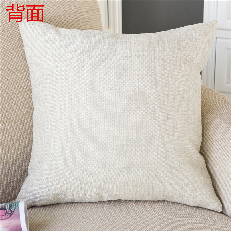Hot Selling American Flag UK Malaysia Home Sofa Cushion Covers