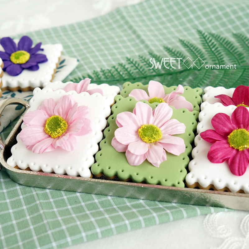 2pcs simulation fondant flowers cookies squared cookie cookies pink 2pcs simulation fondant flowers cookies squared cookie cookies pink decorative cookies in other cake tools from home garden on aliexpress alibaba mightylinksfo