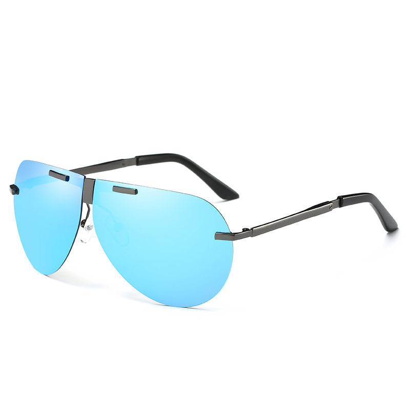 clubmaster sunglasses polarized  Online Buy Wholesale clubmaster polarized sunglasses from China ...
