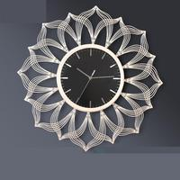 Large Wall Clock Digital Hanging Wall Watch Big Decorative Modern Design Wall Clocks Home Decor Digital Silent Clock Wall