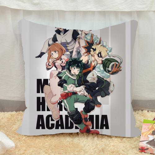 My Hero Academia Pillow Case