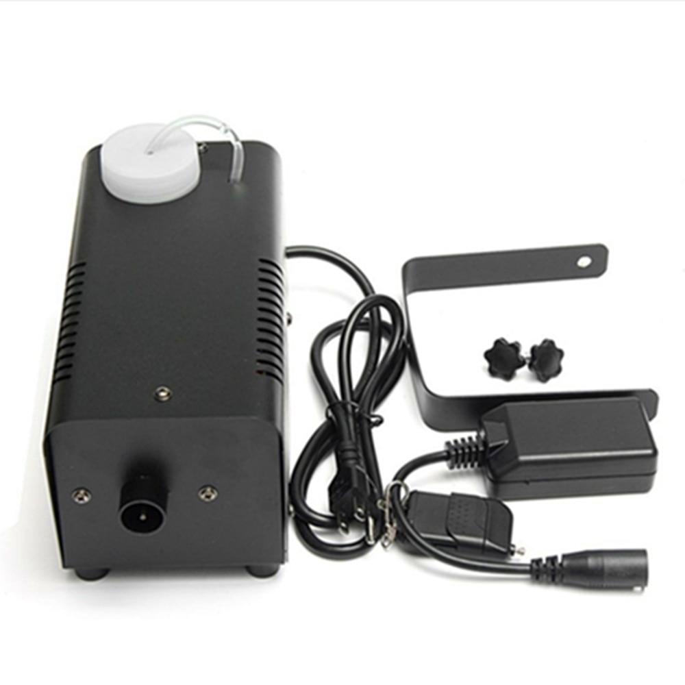 Wireless Control 400W Atomization Disinfection Machine/Fog Machine /400W Stage Smoke Machine DJ Euqipment Ejector/Mini Fogger