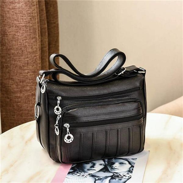 Casual Crossbody Bags Women...